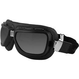 Bobster Eyewear Pilot Goggles Black