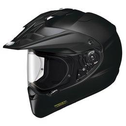 Shoei Hornet X2 Dual Sport Full Face Motorcycle Helmet With Visor/Peak
