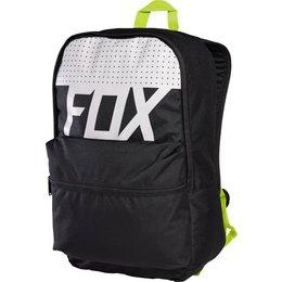 Fox Racing Womens Gemstone Backpack Black