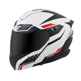 Scorpion EXO-GT920 Shuttle Modular Sport Touring Helmet White