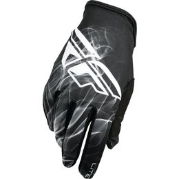 Black Fly Racing Mens Title Long Cold Weather Gloves 2015