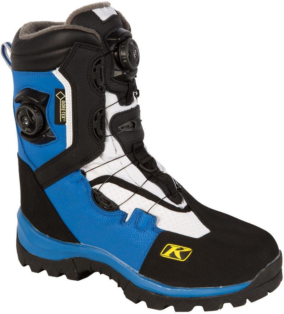 298 43 Klim Mens Adrenaline Gtx Boa Gore Tex Insulated 1004021