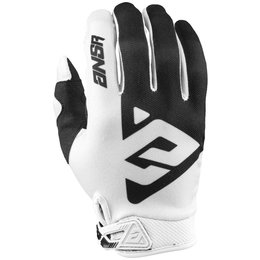 Answer Racing Mens AR-1 AR1 MX Gloves Grey