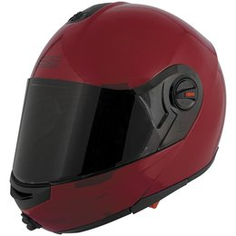 Wineberry Speed & Strength Ss1700 Solid Speed Modular Helmet 2013