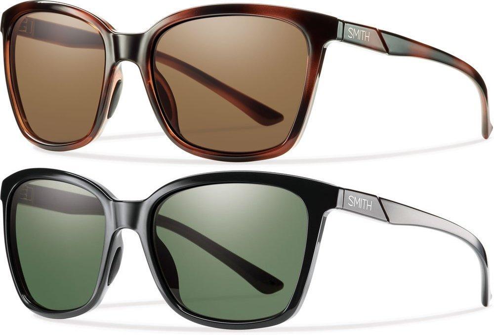 d9e9b19fa9d Smith Colette Sunglasses Polarized