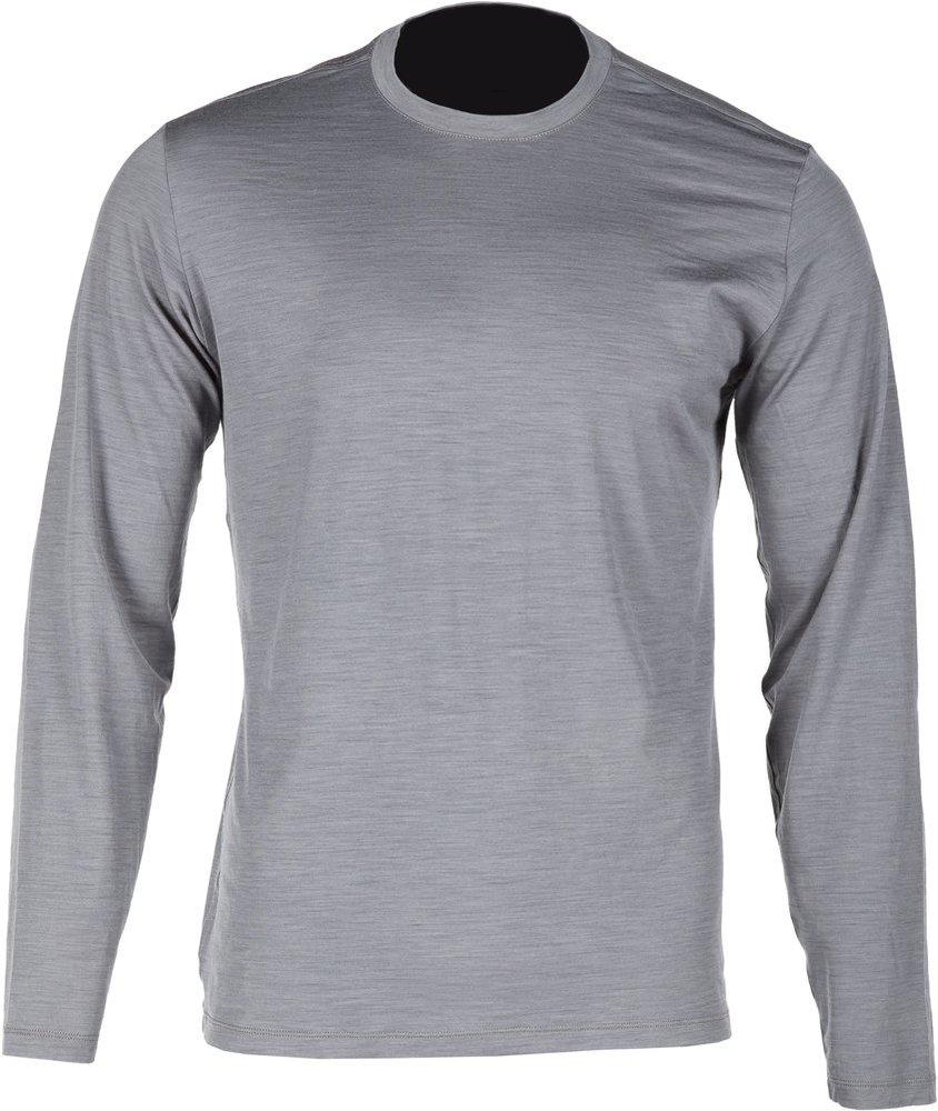 klim teton merino wool long sleeve shirt 1036611