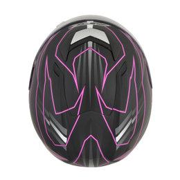 AFX Womens FX-95 FX95 Mainline Full Face Helmet Black