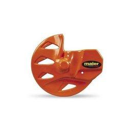 Maier Disc Guard Zest Orange KTM 125-530CC 00-09