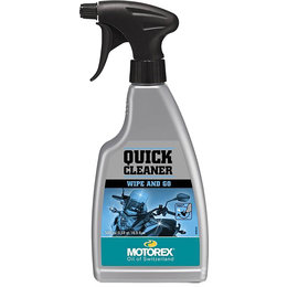 Motorex Quick Cleaner Spray 500 ML 102345 Unpainted