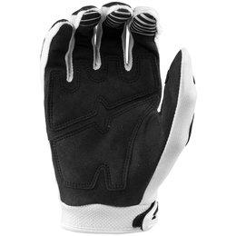 Answer Racing Mens AR-1 AR1 MX Gloves Grey