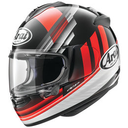 Arai DT-X DTX Guard Full Face Helmet Red