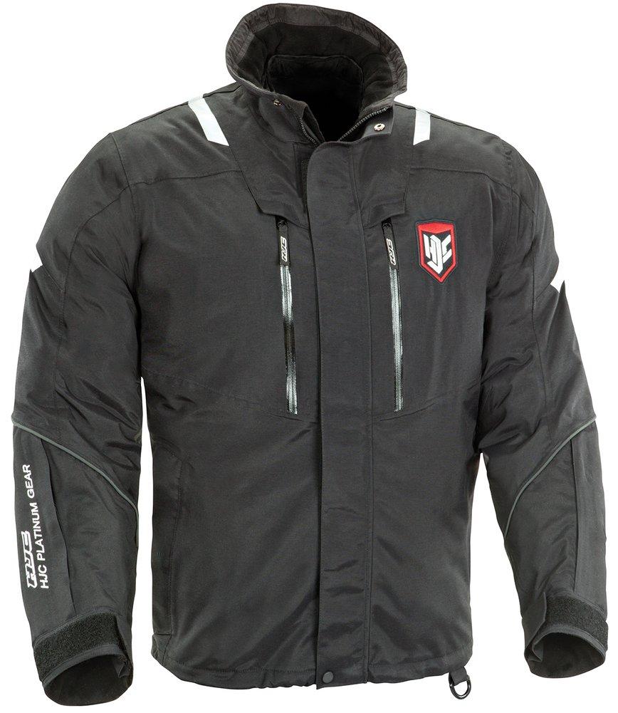 HJC Mens Extreme Platinum Waterproof Snowmobile Jacket