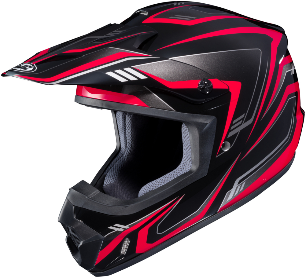 hjc cs mx 2 edge motocross mx helmet ebay. Black Bedroom Furniture Sets. Home Design Ideas