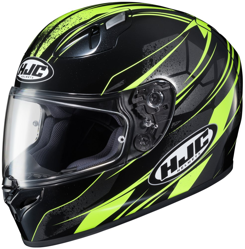 hjc fg 17 fg17 toba full face helmet ebay. Black Bedroom Furniture Sets. Home Design Ideas