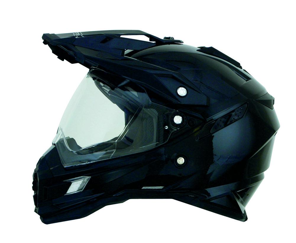 AFX FX-41DS Solid Helmet Gray XL 0110-3764 - Walmart.com