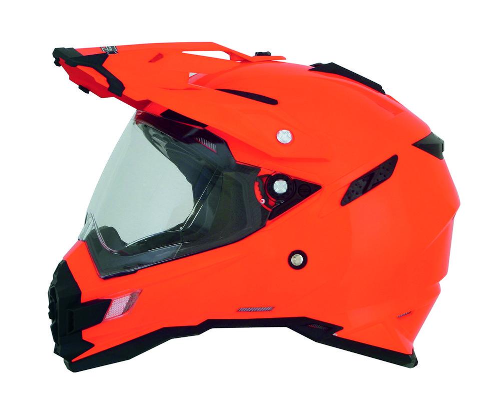 AFX FX-41DS FX-41 FX41 DS Dual Sport Helmet