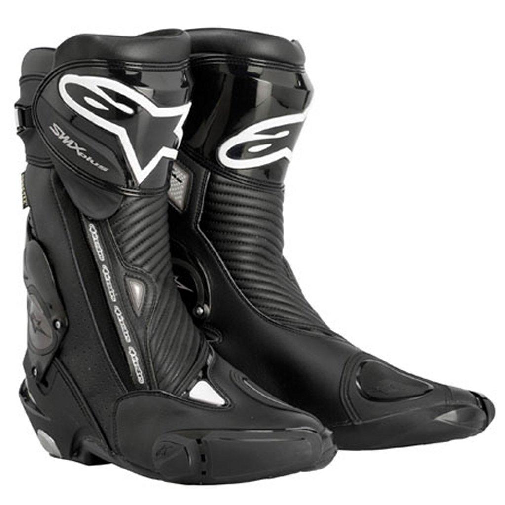 alpinestars mens s mx smx plus gore tex boots ebay. Black Bedroom Furniture Sets. Home Design Ideas