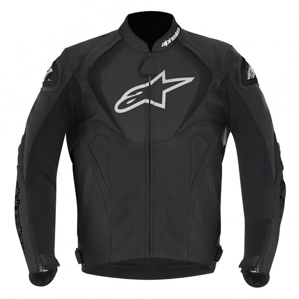 Alpinestars leather jacket sale