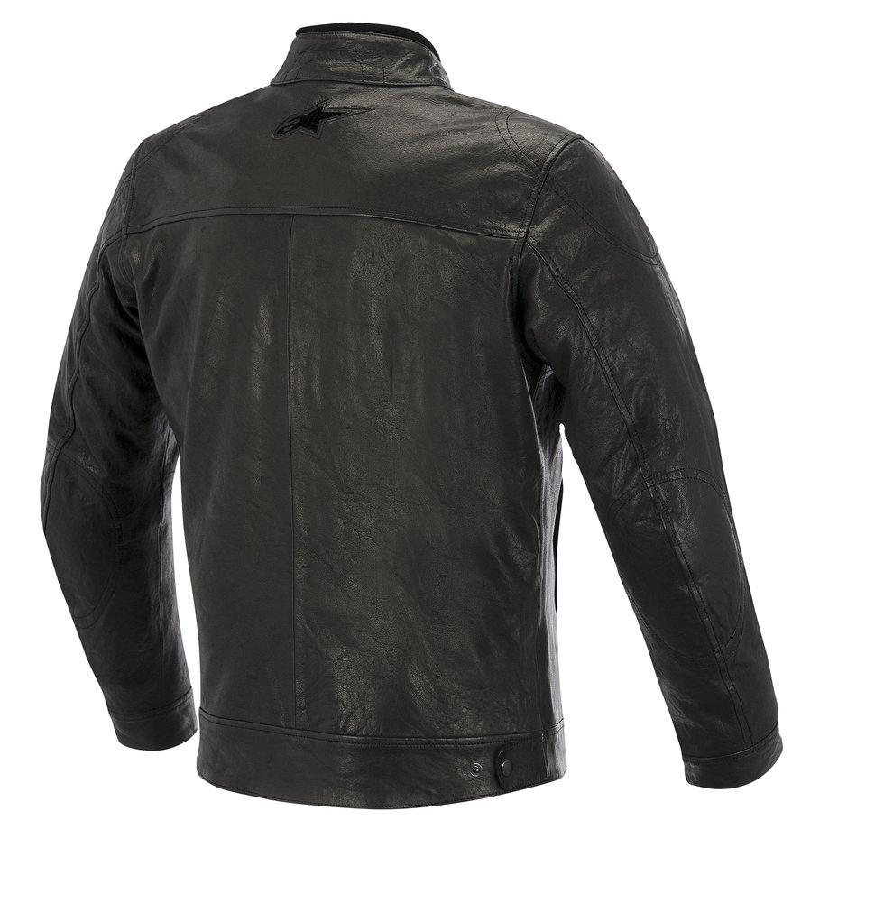 Alpinestars-Black-Shadow-Huntsman-Leather-Jacket