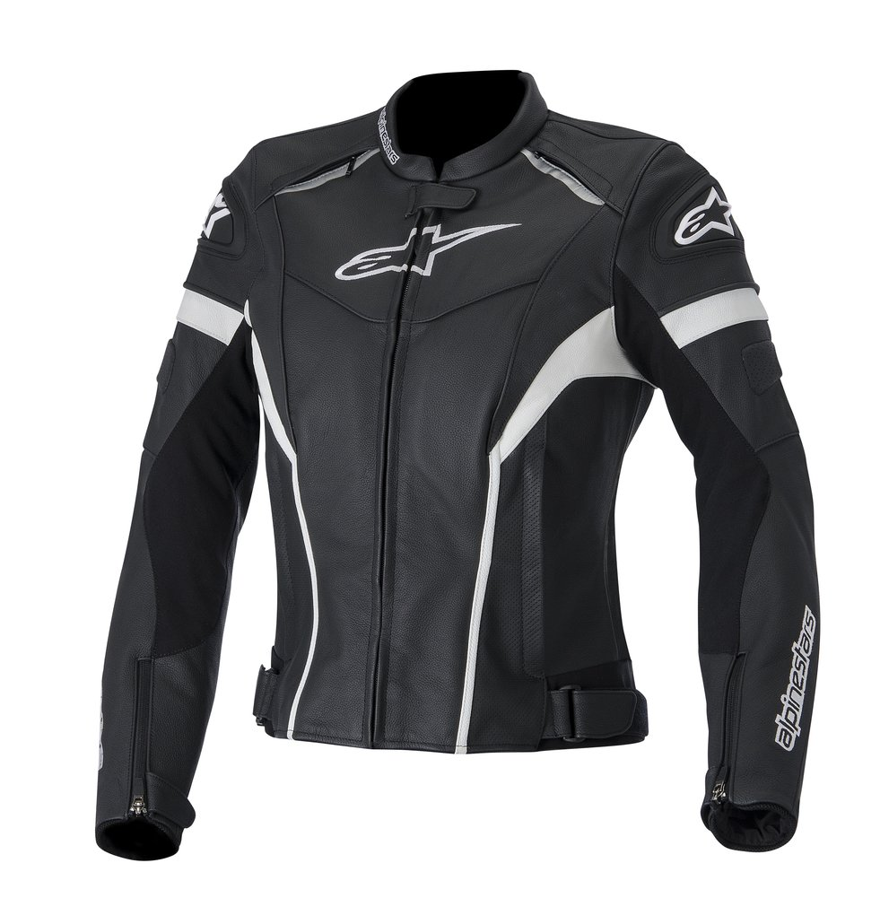 Gp plus leather jacket