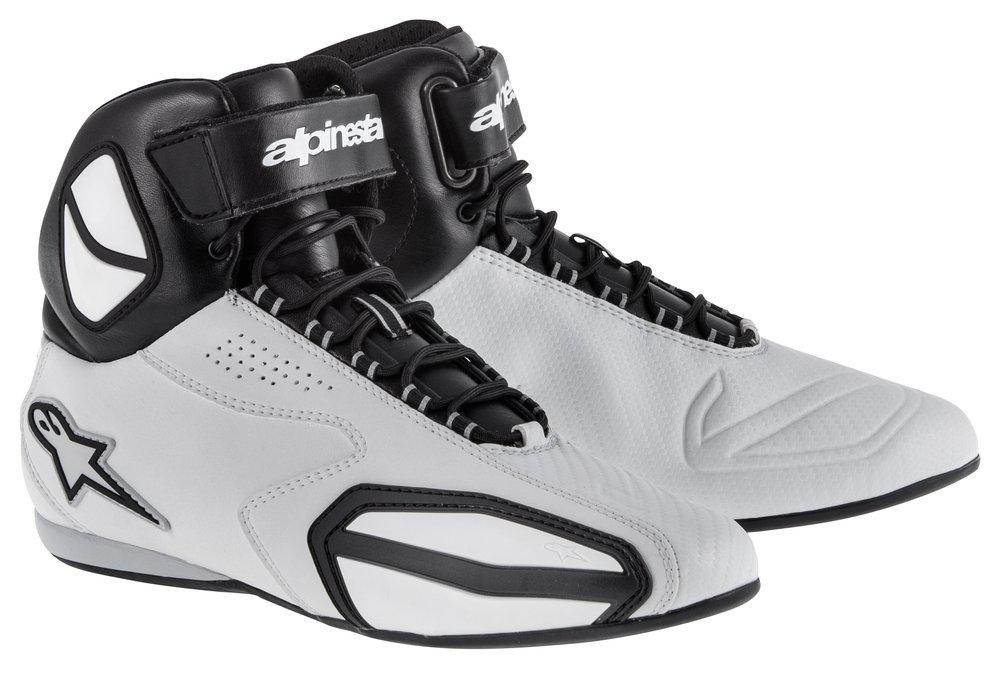 Alpinestars Mens Faster Riding Shoes