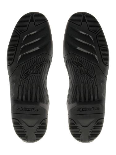 alpinestars mens tech 5 replacement boot soles pair