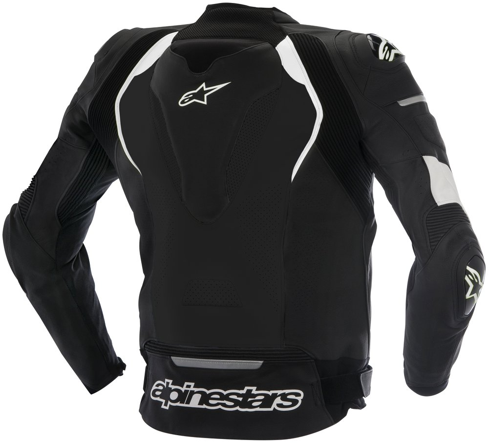 alpinestars mens gp pro airflow armored leather jacket ebay. Black Bedroom Furniture Sets. Home Design Ideas