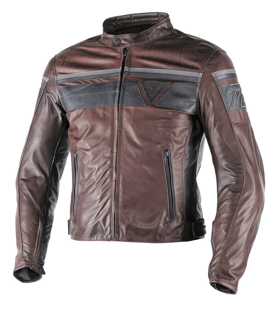 Dainese-Mens-Blackjack-Armored-Leather-Jacket