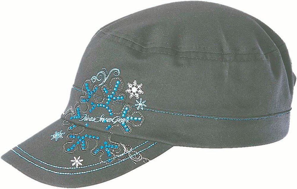 divas womens cadet adjustable hat original style