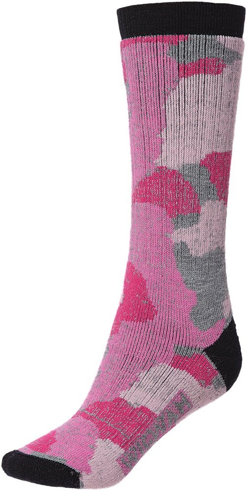 We combine bright and fun colors with trending patterns, creating a sock collection that is both unique and comfortable. Take a closer look at our cute women's socks.