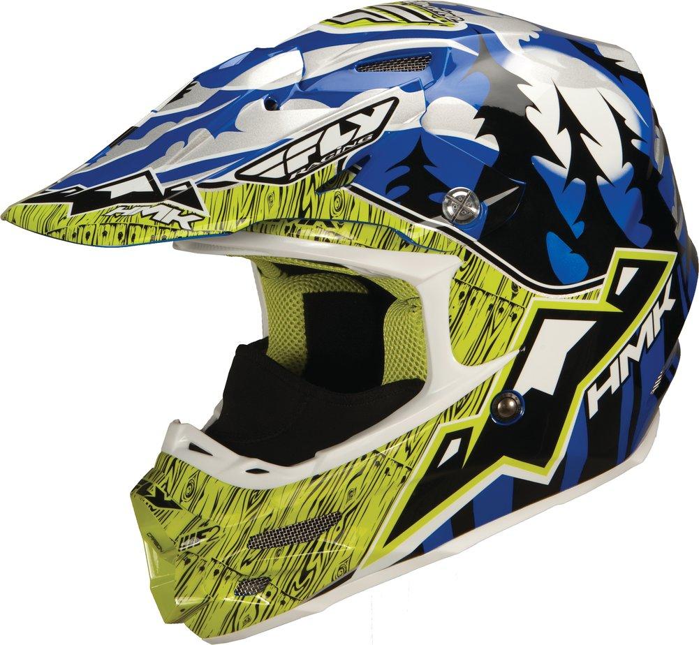 Fly Racing HMK Wilderness Helmet