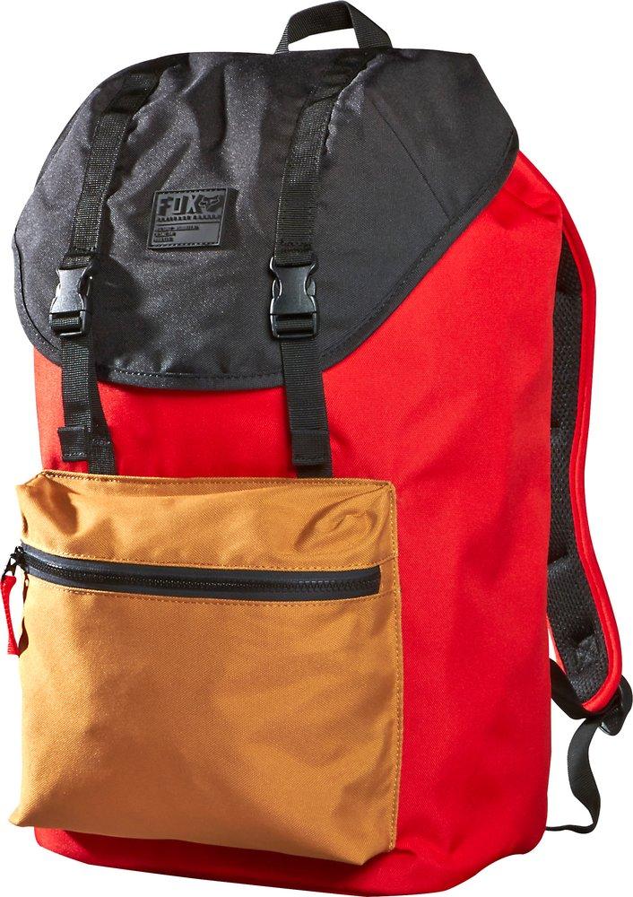 Fox Racing Mens Bounty Rucksack Backpack | eBay - photo#48