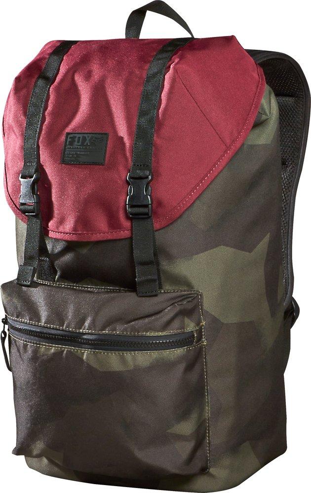 Fox Racing Mens Bounty Rucksack Backpack | eBay - photo#27