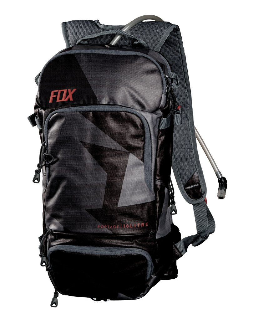Fox Racing Portage Hydration Pack Backpack 2015 | eBay - photo#13