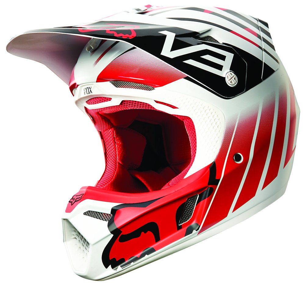 details about fox racing v3 savant helmet with mips. Black Bedroom Furniture Sets. Home Design Ideas