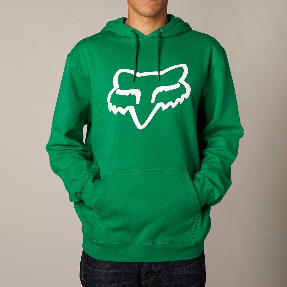 Fox racing hoodies for men