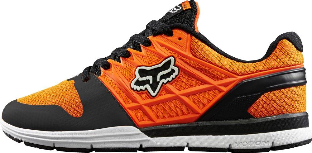 fox racing mens motion elite 2 lightweight athletic