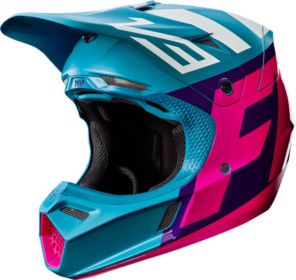 Fox Racing V3 Creo Mips Mx Motocross Helmet Ebay