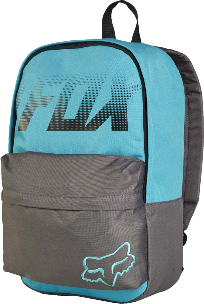Fox Racing Covina Sever School Travel Gear Backpack - photo#6
