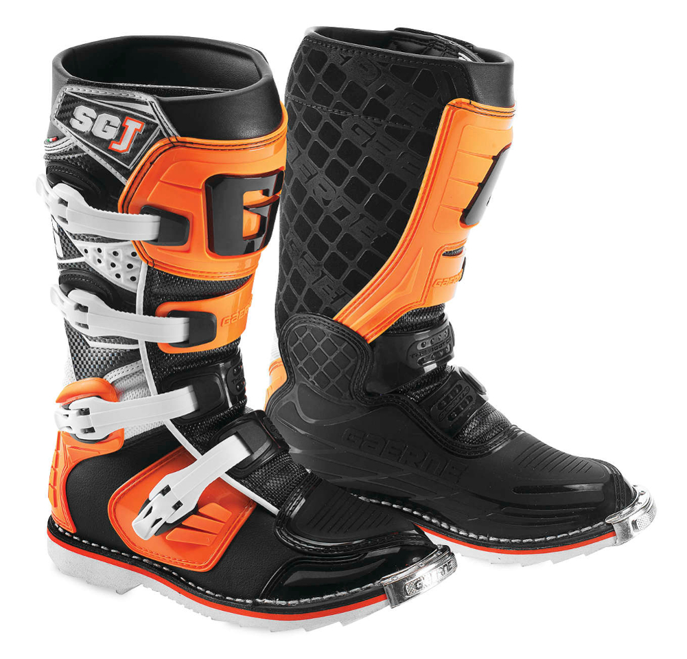 Gaerne Youth Boys Sg J Mx Off Road Motocross Boots Ebay