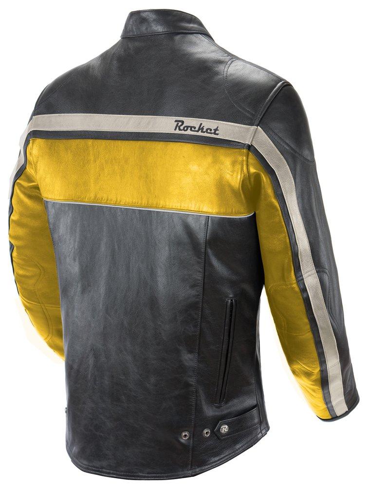 joe rocket mens old school leather jacket 2014 ebay. Black Bedroom Furniture Sets. Home Design Ideas