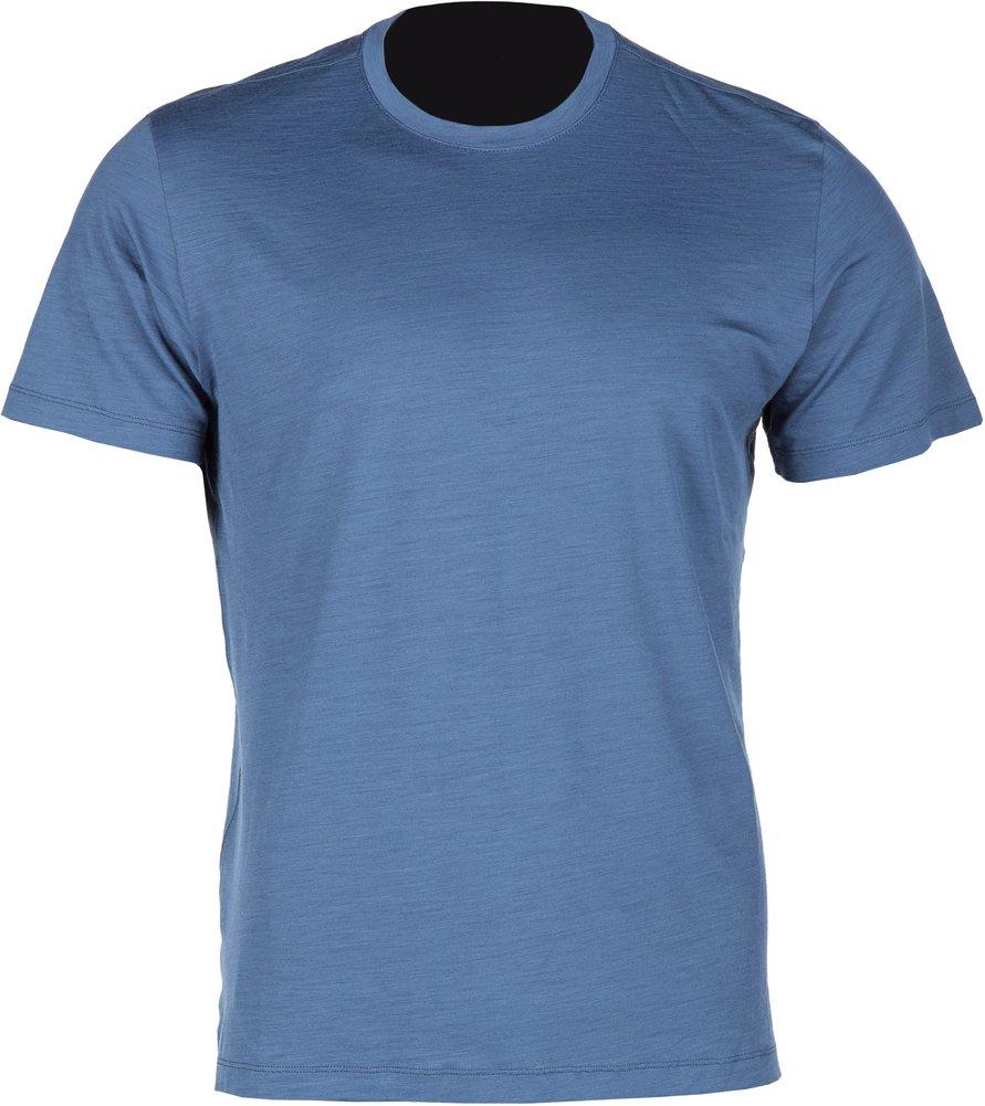 Klim Mens Teton Merino Wool Short Sleeve Base Layer T