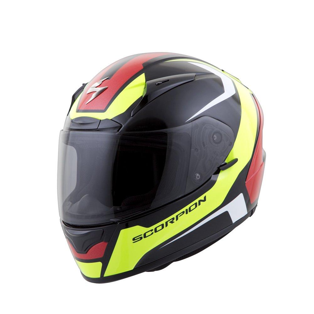 scorpion exo r2000 dispatch full face helmet. Black Bedroom Furniture Sets. Home Design Ideas
