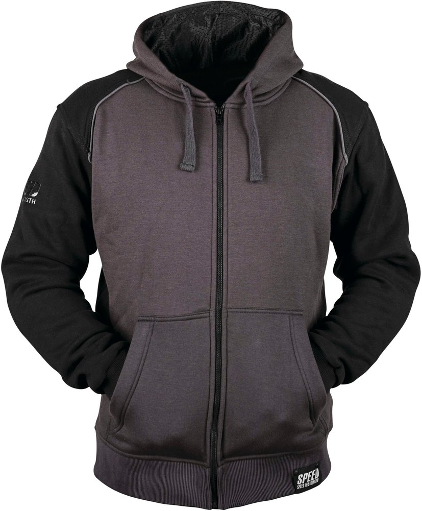 Speed Amp Strength Mens Cruise Missile Armored Hoody Ebay