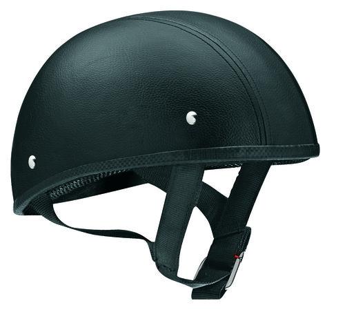 $69.99 Vega Mens XTS Naked Leather Half Helmet 2013 #195997