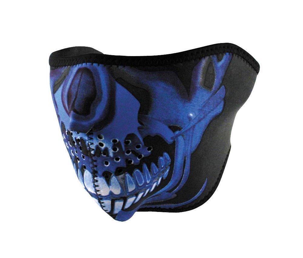 Zan Headgear Neoprene Half Face Mask | eBay