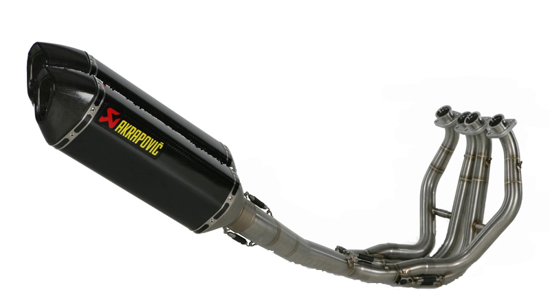 how to make your motorcycle exhaust louder