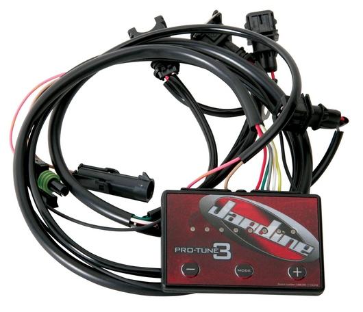 Jardine Pro Tune III Fi Programmer Suzuki GSXR 1000