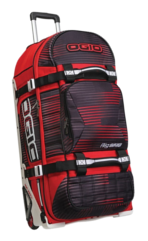 Ogio Rig 9800 Rolling Luggage Bag Sale